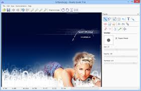beauty guide beauty guide allows you to modify pictures by adding colors or using