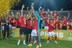 الأهلي المصري يتوّج بدوري أبطال أفريقيا للمرة العاشرة ويضرب موعدا مع الرجاء  المغربي في السوبر الأفريقي