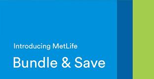 introducing metlife bundle save