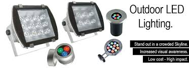 outdoor lights outdoor led lighting colour wash ip65 ip67 ip68