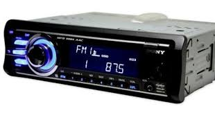 brand new sony xplod cdx gt630ui amazing car audio cd mp3 receiver brand new sony xplod cdx gt630ui amazing car audio cd mp3 receiver 52x4 watt amp and usb input and detachable face ipod interface built in