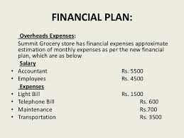 Retail Business Plan Outline Business Plan Template Grocery Store Free Business Plan Template For