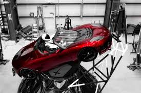 tesla car in space live. tomorrow is a big day for elon musk: his company spacex will be launching the new falcon heavy rocket from nasa\u0027s kennedy space center in cape canaveral, tesla car live c
