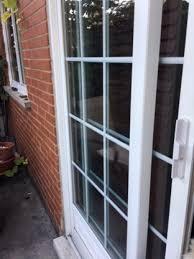 vitrerie pleine vue glass plate window door 514
