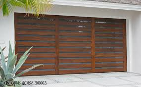 modern wood garage door. GDWMC6 GDWMC6; Click To Enlarge Image Contemporary-modern-wood-garage-doors -zielger7. Modern Wood Garage Door R