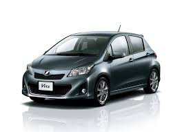 toyota new car release 20122012 Toyota Yaris Previewed by New JapaneseMarket Vitz  Car and