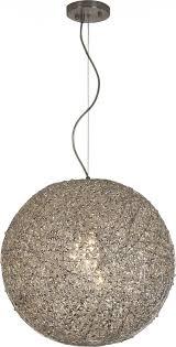 salon large pendant