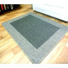rubber backed rug rubber backed rug runners cool rubber back rugs of home anti bacterial backed