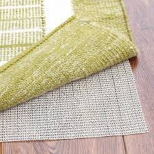 rug pad for carpet details about ultra non skid area rug pad non slip rug pads
