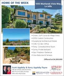 Real Estate Ad Luxury Real Estate Property Listings Magazine And
