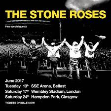 The <b>Stone Roses</b> - Home | Facebook