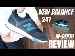 2017 New Balance <b>247</b> Sport | In-Depth Detailed Review | On-Feet ...