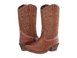 Dingo Boots Size Chart Dingo Prairie Rose Zappos Com