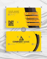 Business Cards Freelance Services Marketplace Online Uxoui