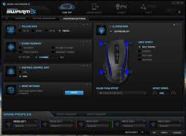 They have their own version called the 3361. Roccat Kone Emp Gaming Mouse Review Software Techpowerup
