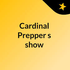 Cardinal Prepper's show
