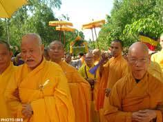 Image result for hình Hoà thượng Thích Quảng Độ