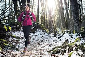 Cold Weather Running Clothing Chart How To Dress For Cold Weather Running