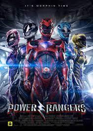 Film Saban's Power Rangers - Cineman