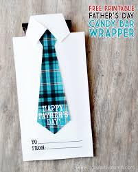 Fathers Day Candy Bar Wrapper Artsy Fartsy Mama