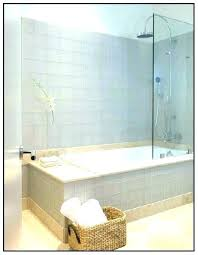 2 piece fiberglass tub shower one piece tub shower units 2 piece tub shower combos one