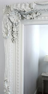 mirror 72x36. carved louis white leaner mirror chelsea 72\ 72x36 e