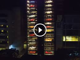 Singapore Car Vending Machine Inspiration Luxury Car Vending Machine AIMS Singapore DriveSpark