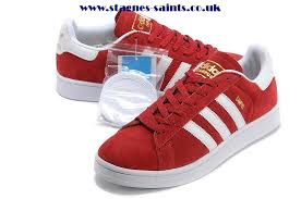 adidas shoes 2016 red. 2016 sale outlet authentic adidas originals campus ii casual shoes women\u0026men red white - uk store e