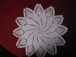 Crochet Doily Patterns Simple Free Easy Crochet Doily Patterns Or Is It Still And Finished