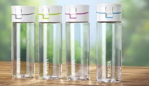 brita water bottle filter. Brita Fill And Go Reusable Water Purifier Bottle Filter
