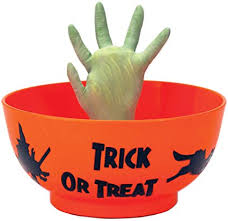 animated halloween candy bowl. Plain Halloween Animated Witch Hand Candy Bowl Trick Or Treat Dish Halloween Decoration  With Sound Throughout O