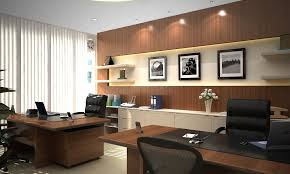 Office Room Interior Design With What Do Designers Modern Style Director