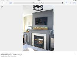 Pin by Janie Curtis on Bookshelves | Home fireplace, Fireplace makeover,  Fireplace surrounds