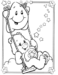 Small Picture 804 best care bears cousins images on Pinterest Care bears