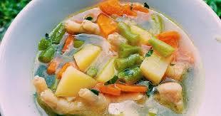 7 aneka resep sayur asem enak. 1 231 Resep Sop Ceker Ayam Empuk Enak Dan Sederhana Ala Rumahan Cookpad