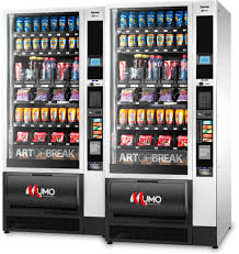 Vending Machine Brasil Impressive As Máquinas Mumo Vending Machines