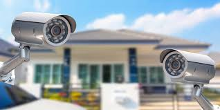Home Security Cameras A Homeowners Guide to Buying a Camera