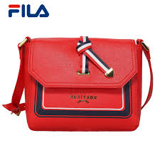fila for women. fila women bag 2017 spring summer new satchel handbag fashion elegant single shoulder female 29711122 for m