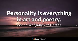 Goethe Quotes New Johann Wolfgang Von Goethe Quotes BrainyQuote