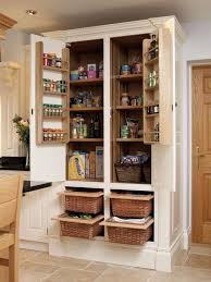 exactly what i want to do to our kitchen armoir...potato storage in