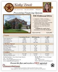 mortgage flyers templates flyer design custom designed flyers flyer templates realtor