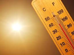 Wetter Prognose Hitze Welle überrollt Deutschland Mit Bis Zu 40 Grad