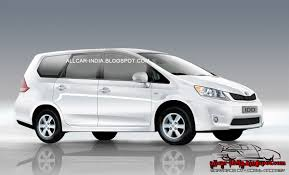 AUTOMOTIVE CRAZE: Next Generation Toyota Innova Launch By 2014