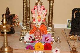 ganesh chaturthi 2018 celebrations rituals and traditions