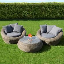 Garden Rattan Outdoor Furniture