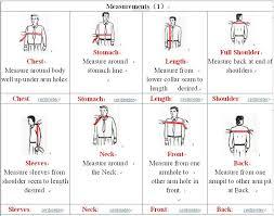 Measurements Mens Suits Chart 46 Reasonable Mens Coat Measurements Chart