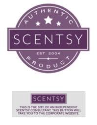 logo - Scentsy