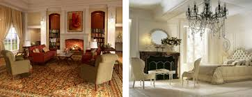 Classic Style Interior Design Collection Simple Design Ideas