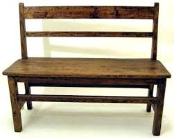 antique wooden bench. Vintage Wooden Bench Decorating Garden Plans In Antique Wood 15 E