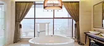 Badezimmerfenster Sichtschutz Badezimmer Fenster Vorhang Rcspeedoinfo